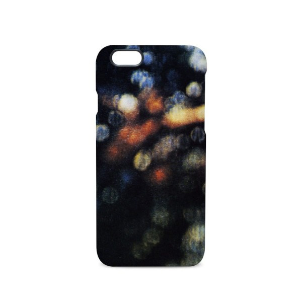 Obscured By Clouds Cover Art Phone Case | Shop the Pink