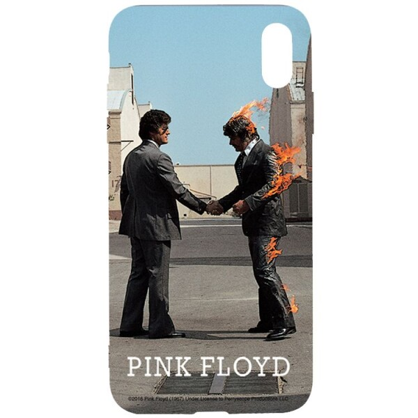best sneakers e3b68 67852 Wish You Were Here Cover Art Phone Case | Shop the Pink Floyd ...