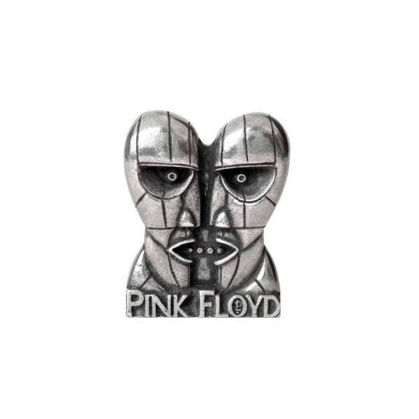 4a5126e935cd7f The Division Bell Pin Badge | Shop the Pink Floyd Official Store