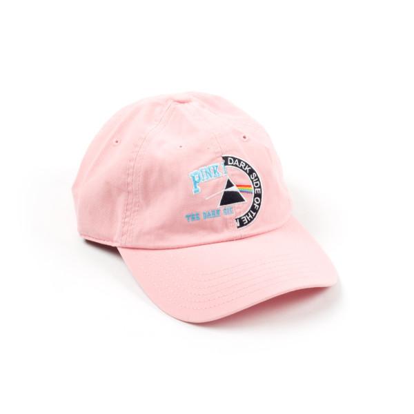 pink floyd pink split logo dark side hat shop the pink floyd