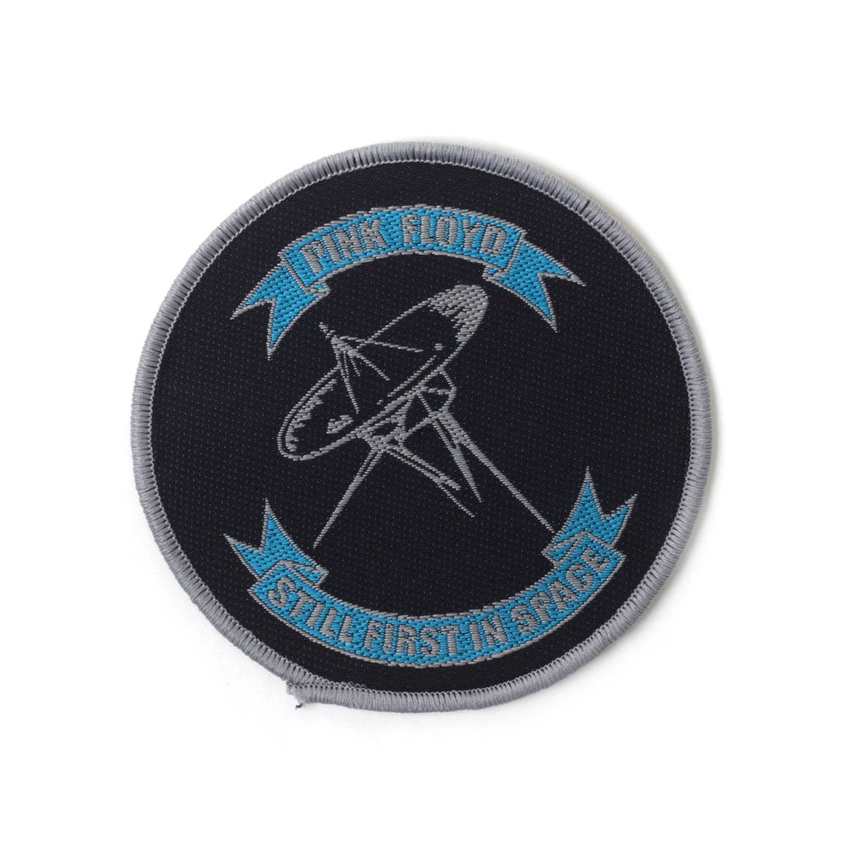1st In Space Woven Patch