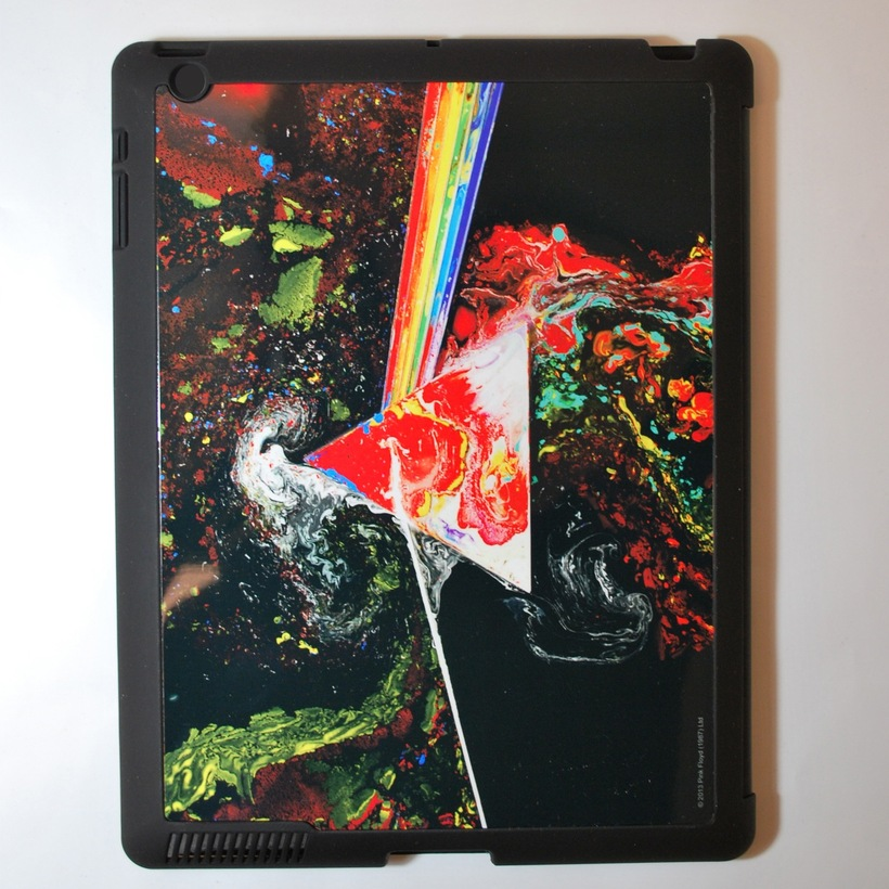 TDSOTM 40th Anniversary iPad 3 Case