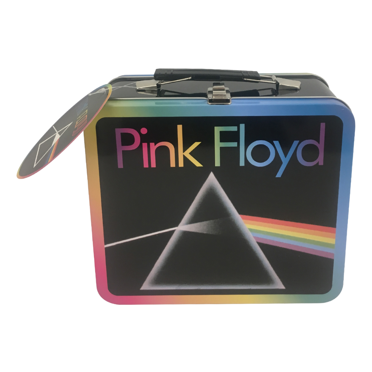 Pink Floyd Lunchbox Multicolor