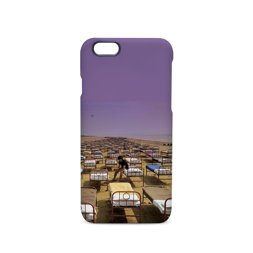 A Momentary Lapse Of Reason Cover Art Phone Case