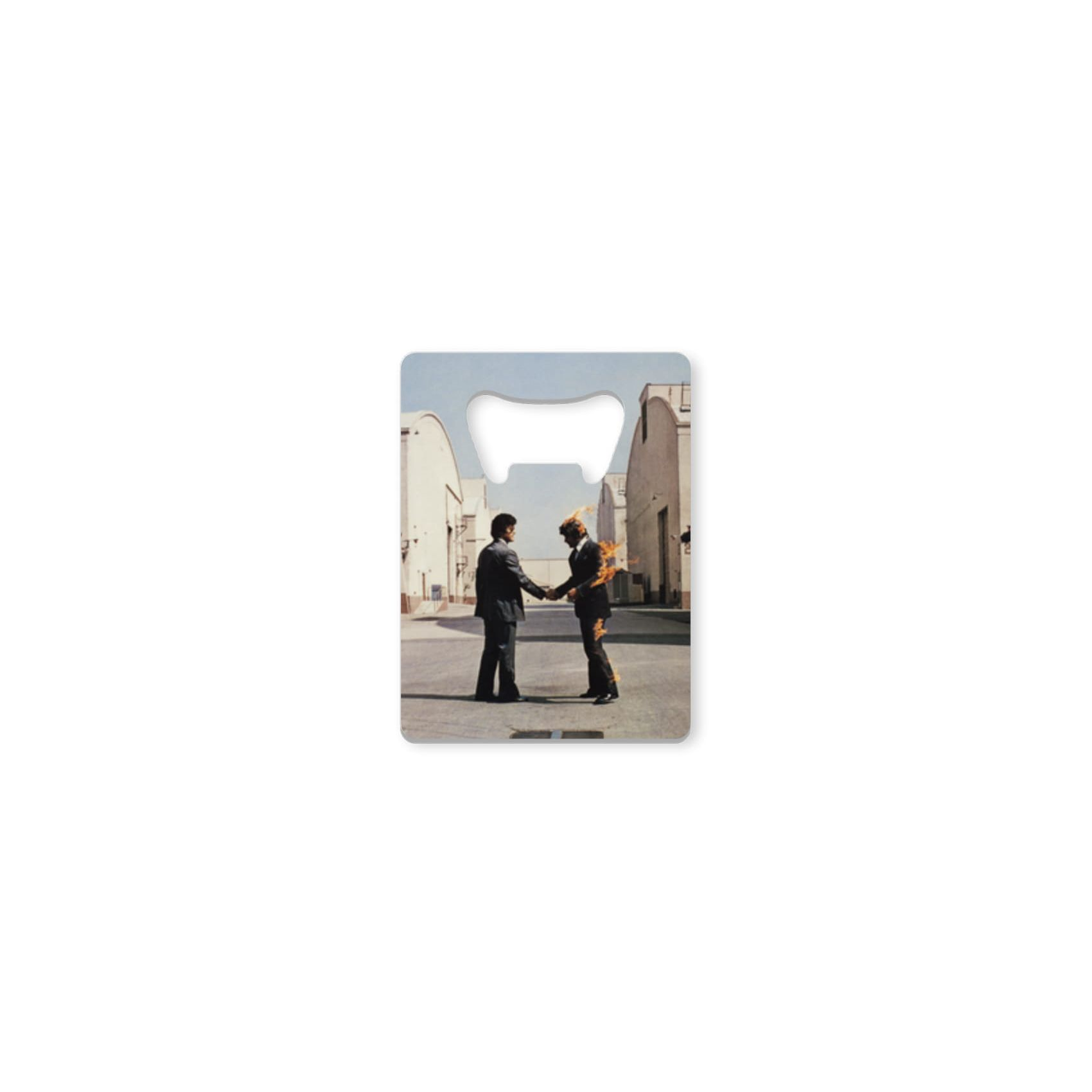 Wish you Were Here Bottle Opener