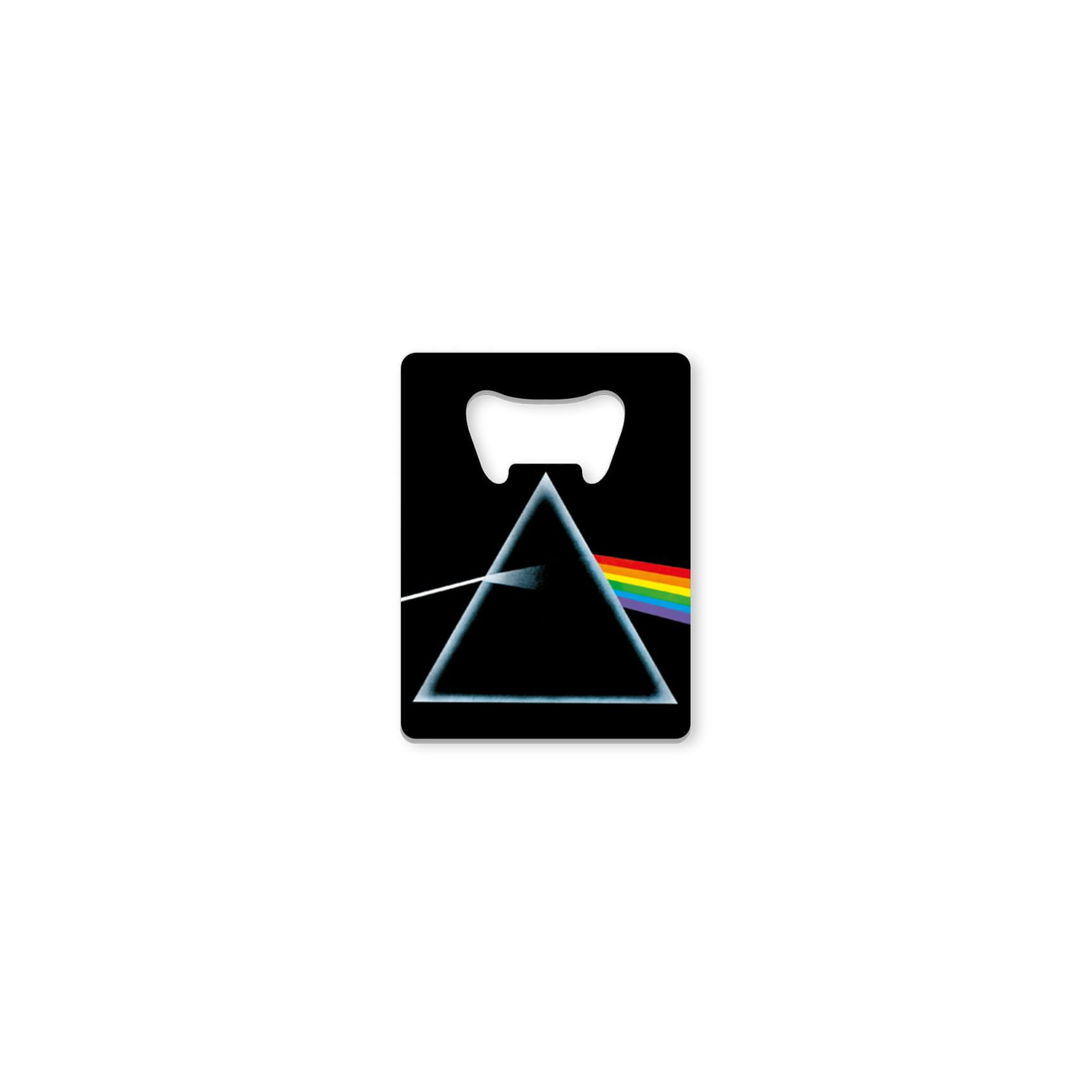 The Dark Side Of The Moon Bottle Opener