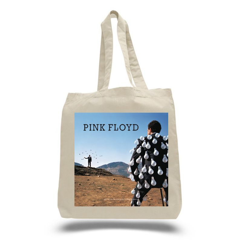 Delicate Sound Of Thunder Natural Tote Bag