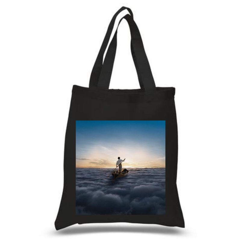 The Endless River Tote Bag