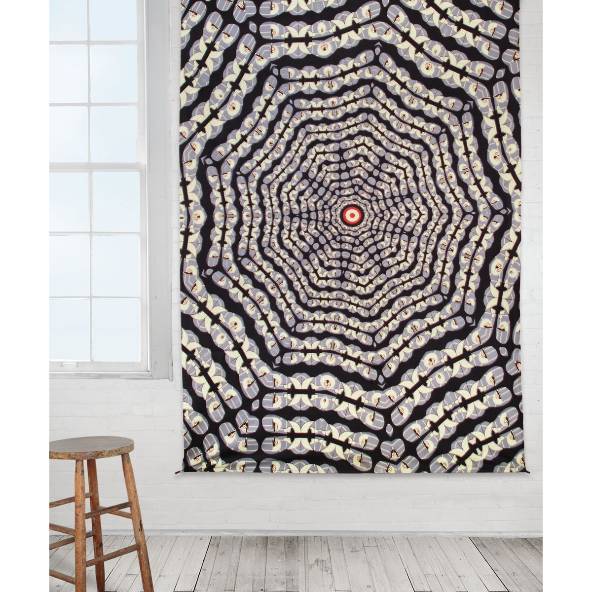 Division Bell Tapestry