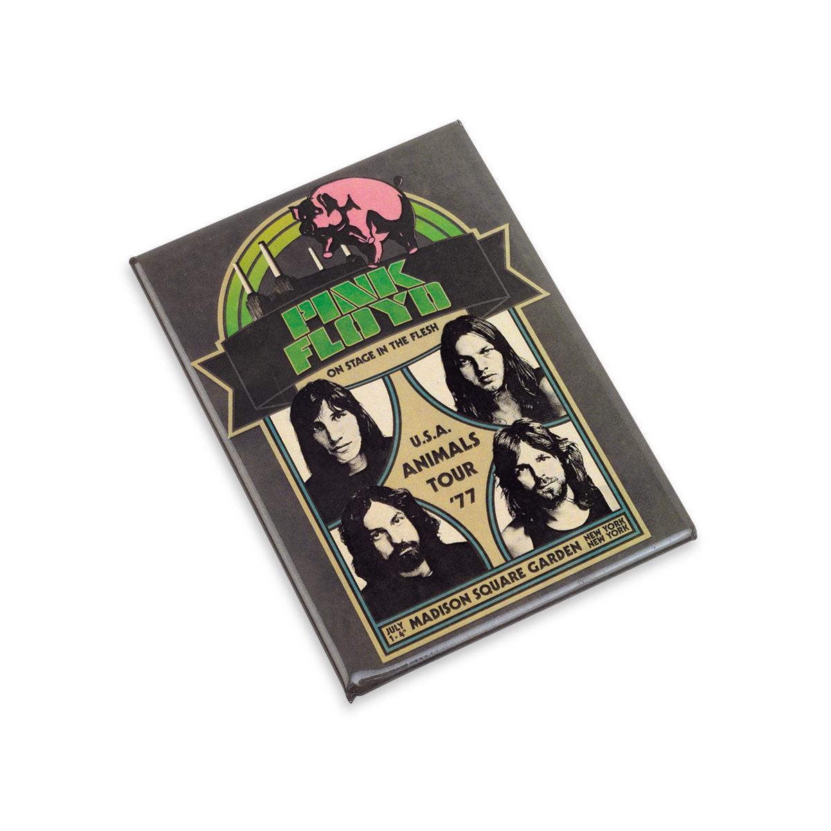 Pink Floyd US Tour Magnet