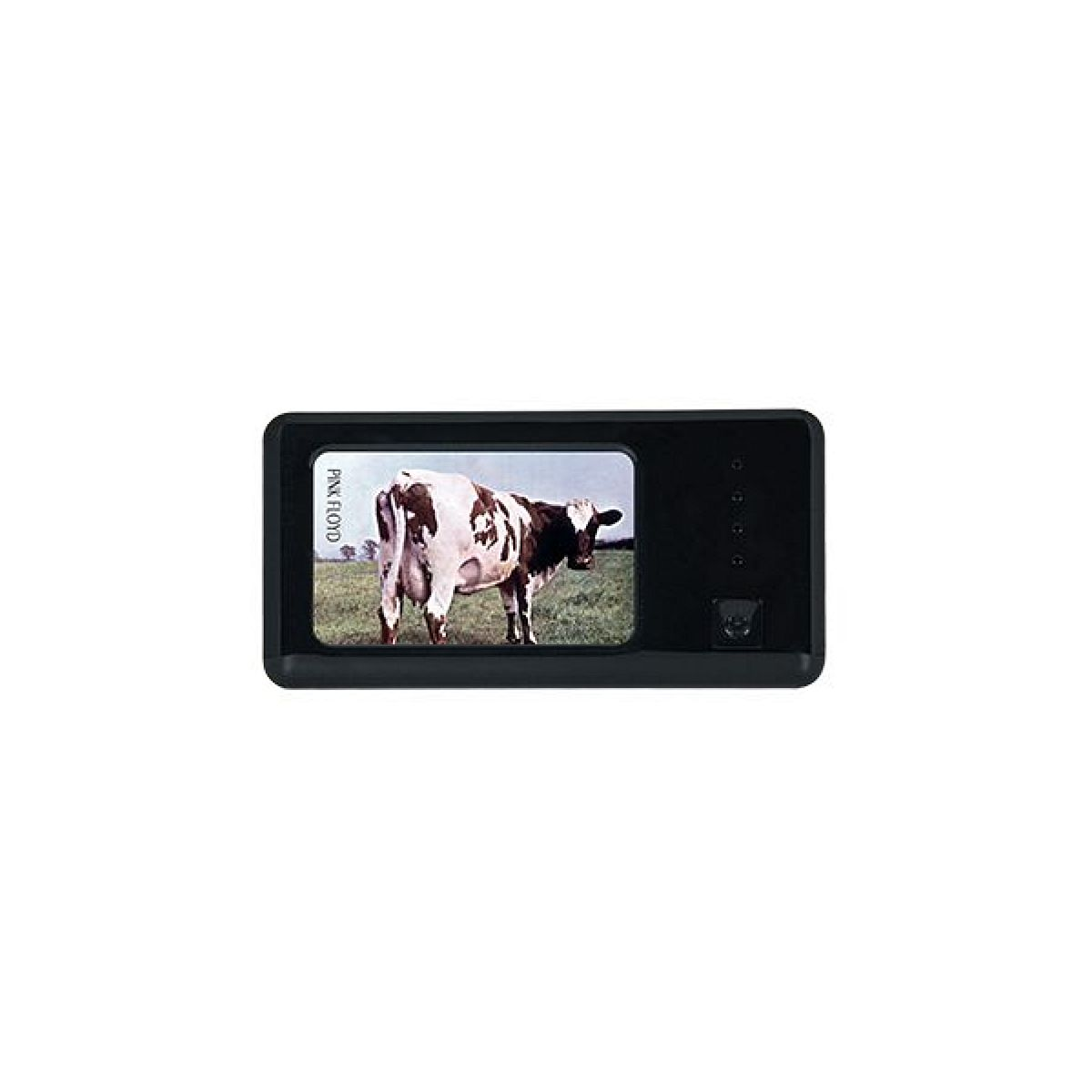 Atom Heart Mother Portable Charger
