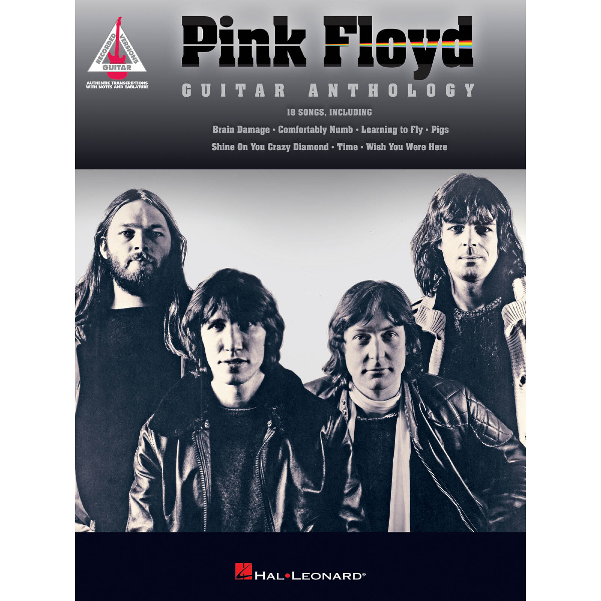 Pink Floyd Guitar Anthology Tab Shop The Pink Floyd Official Store