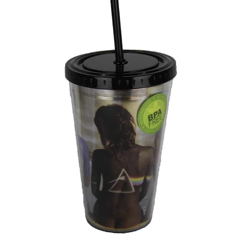 Back Catalog Travel Cup