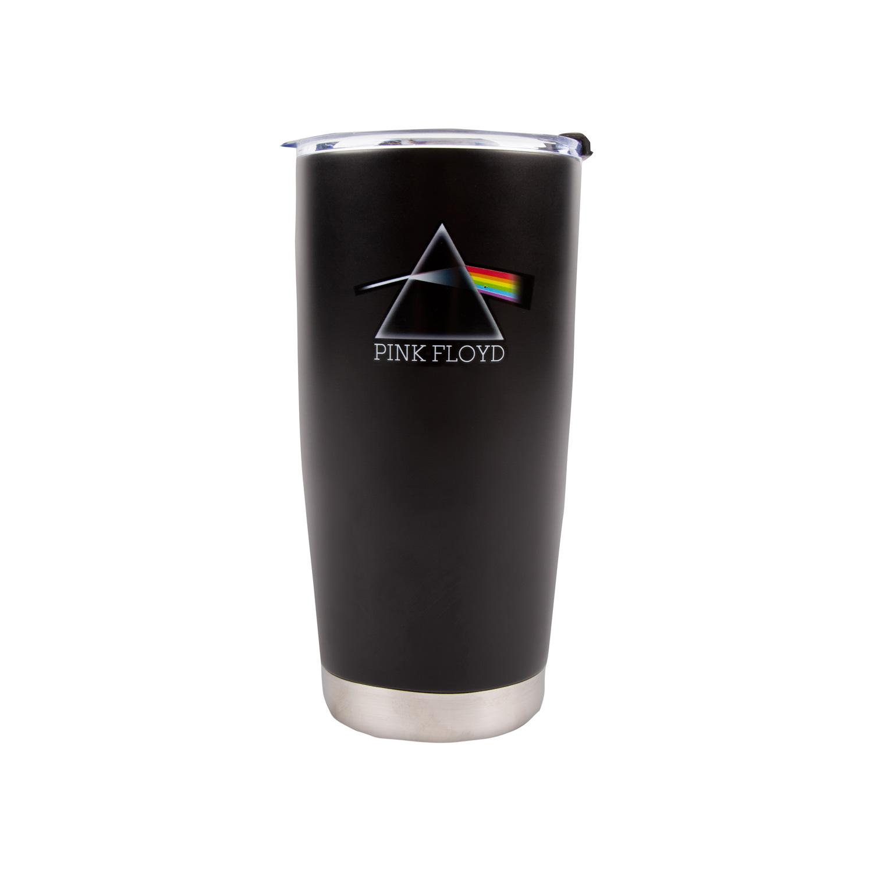 Pink Floyd Dark Side of the Moon Steel Tumbler