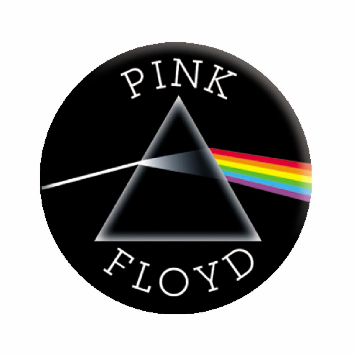 """Pink Floyd TDSOM 1.25"""" Button"""