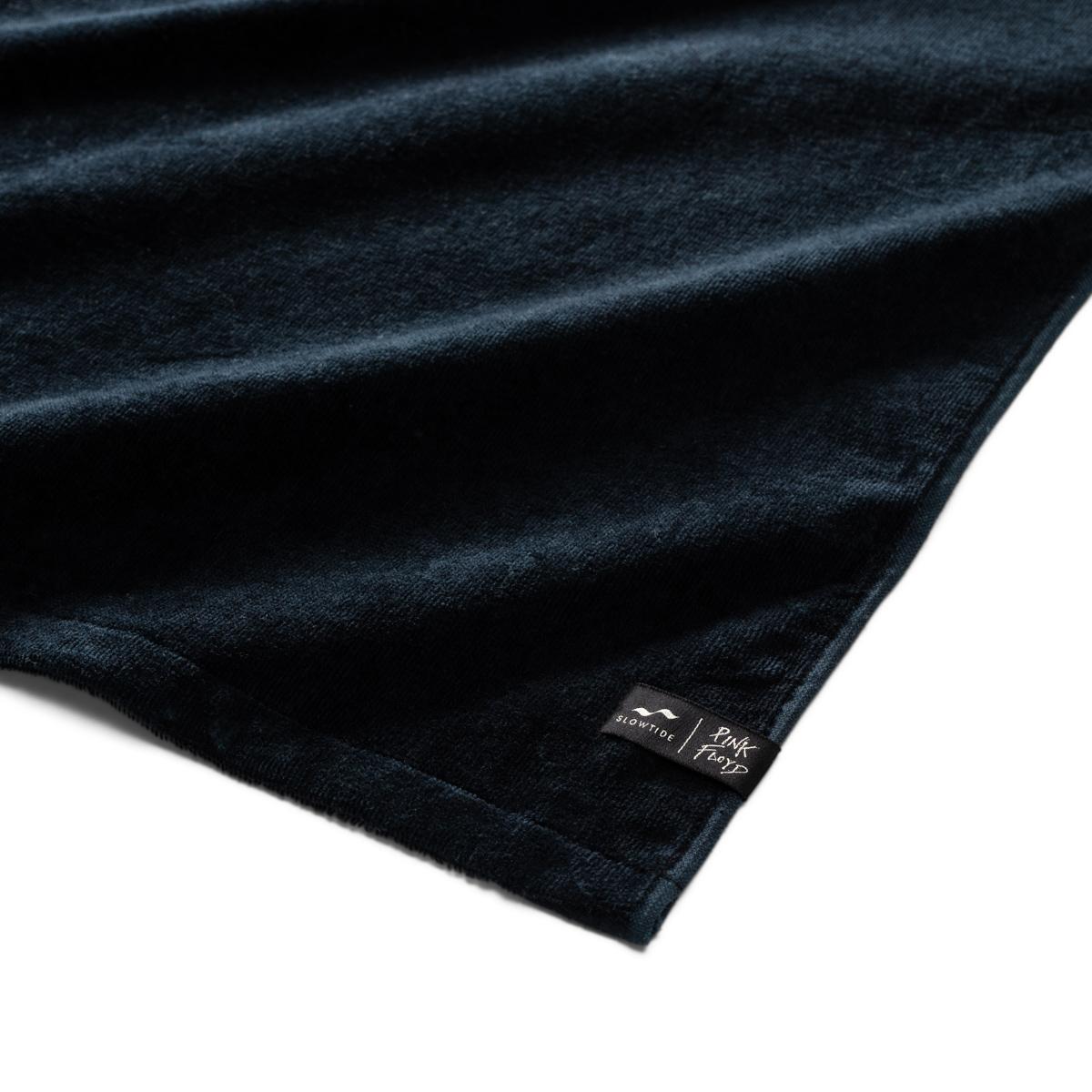Pink Floyd Dark Side Towel