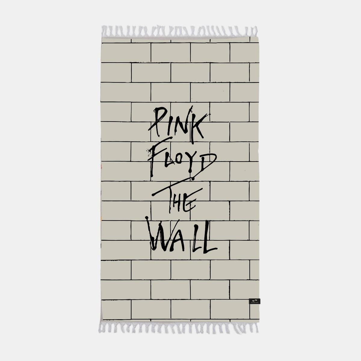 Pink Floyd The Wall Towel