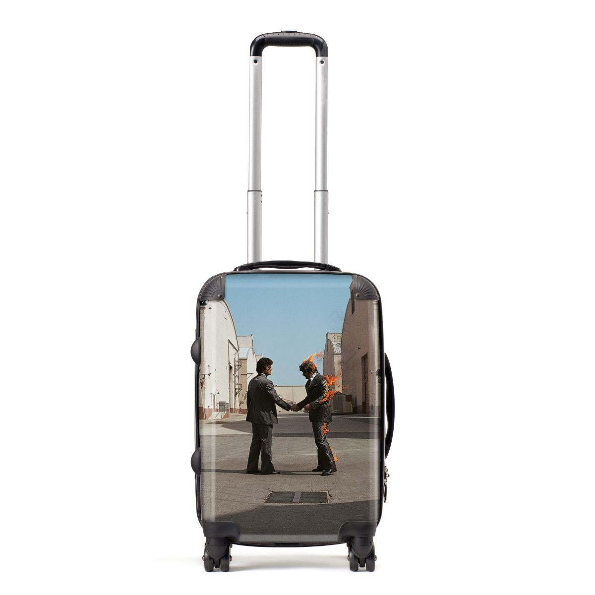 Pink Floyd Wish You Were Here Luggage
