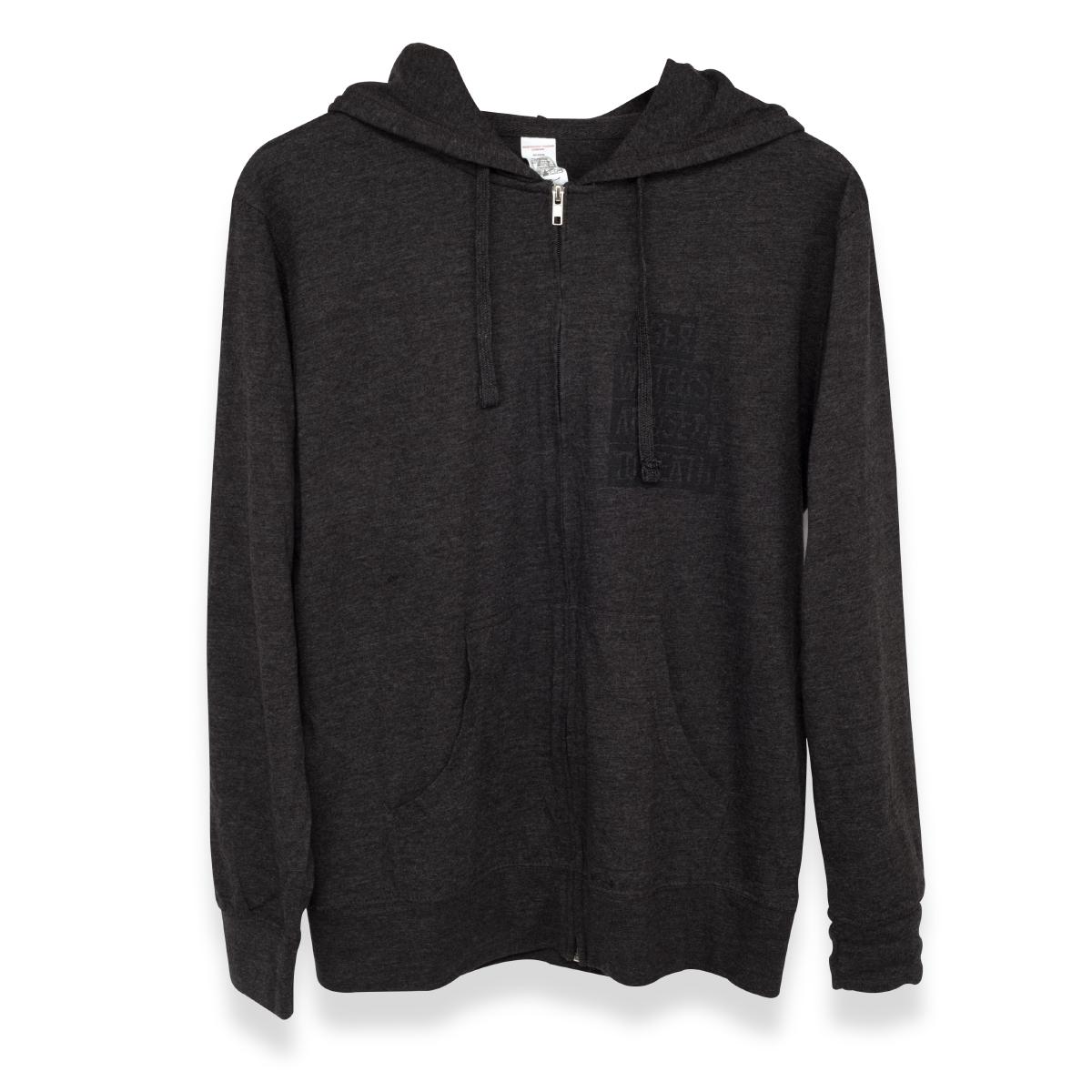 Amused To Death Sweatshirt
