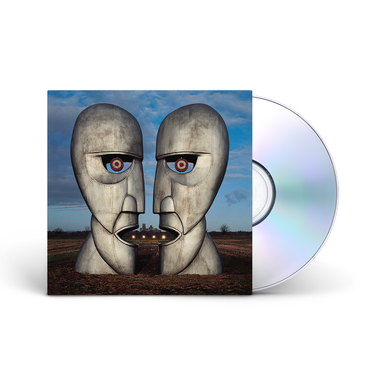 Pink Floyd The Division Bell CD