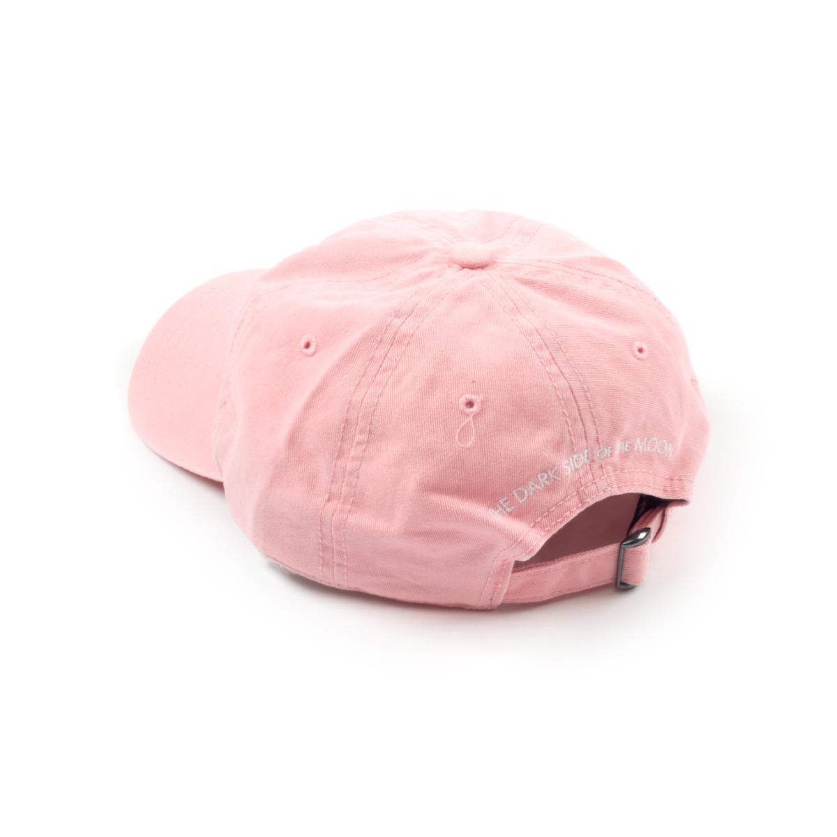 Pink Floyd Pink Split Logo Dark Side Hat