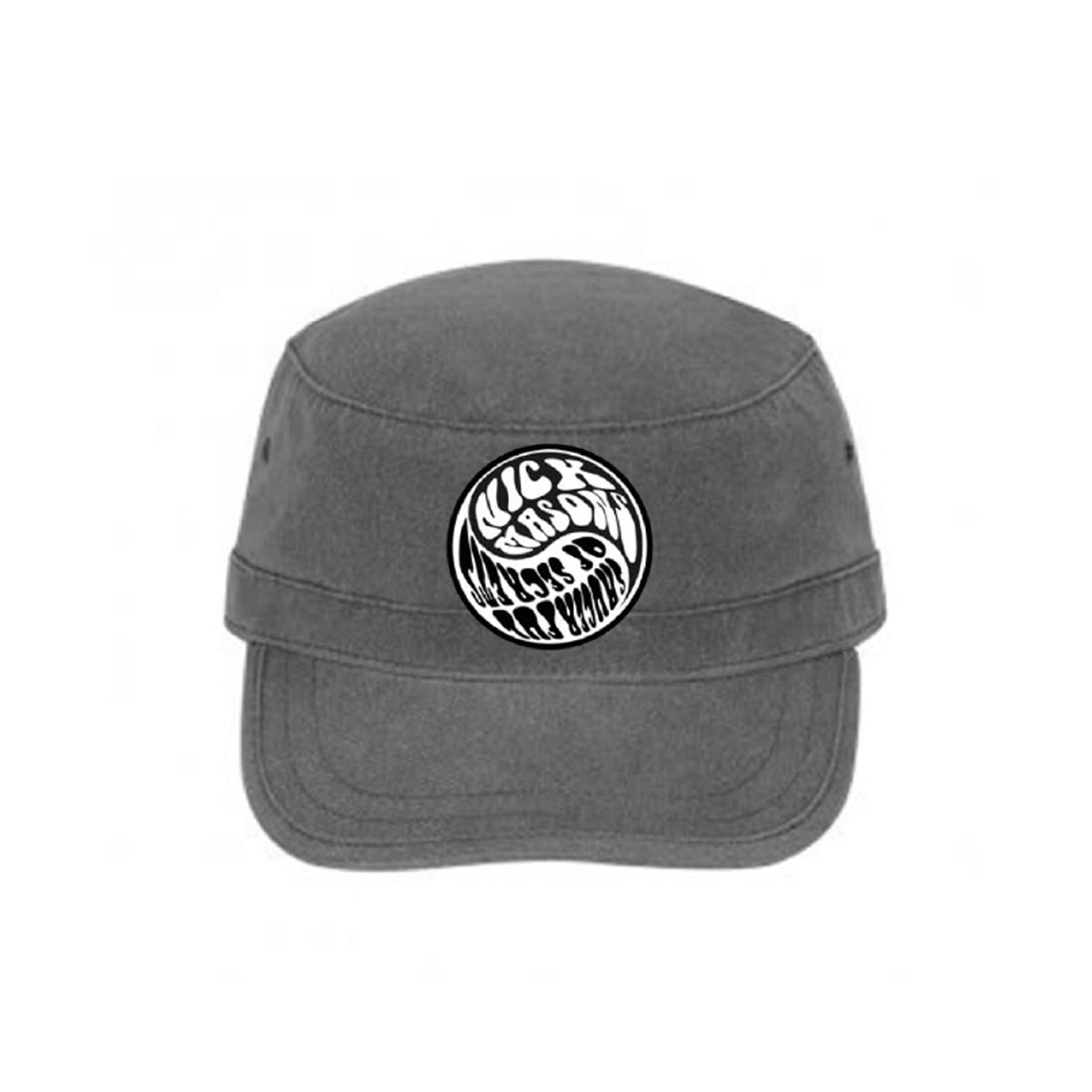 Nick Mason's Saucerful Of Secrets Cap