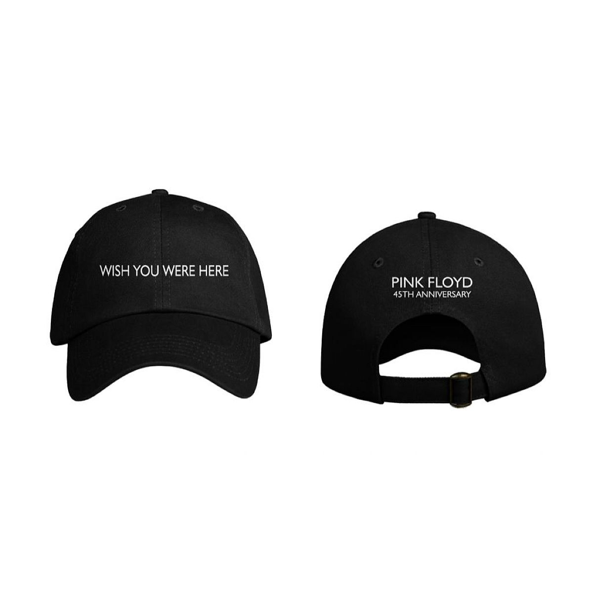 Wish You Were Here 45th Anniversary Dad Hat