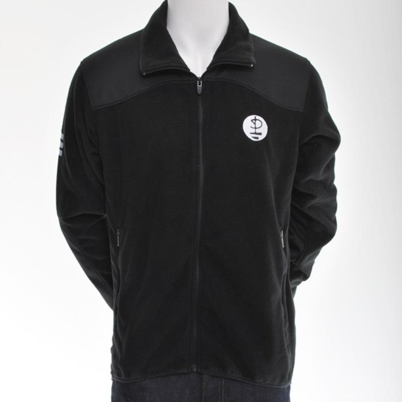 Primal Wear Fleece Zip Up Jacket
