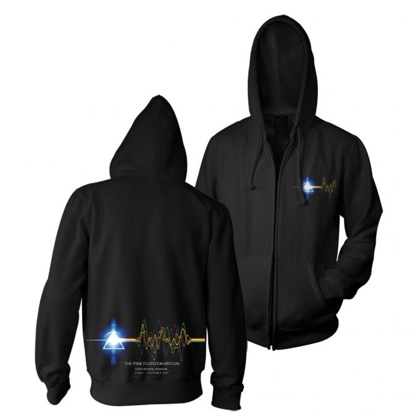 Their Mortal Remains Hoodie