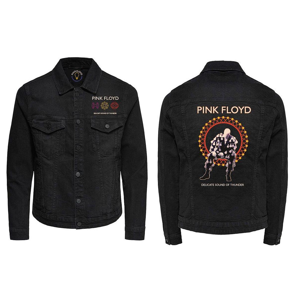 Pink Floyd Delicate Sound of Thunder Jacket