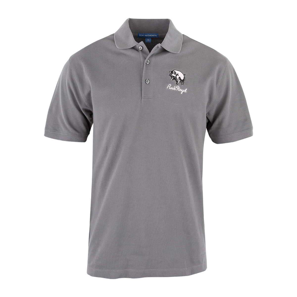 Pink Floyd Flying Pig Polo