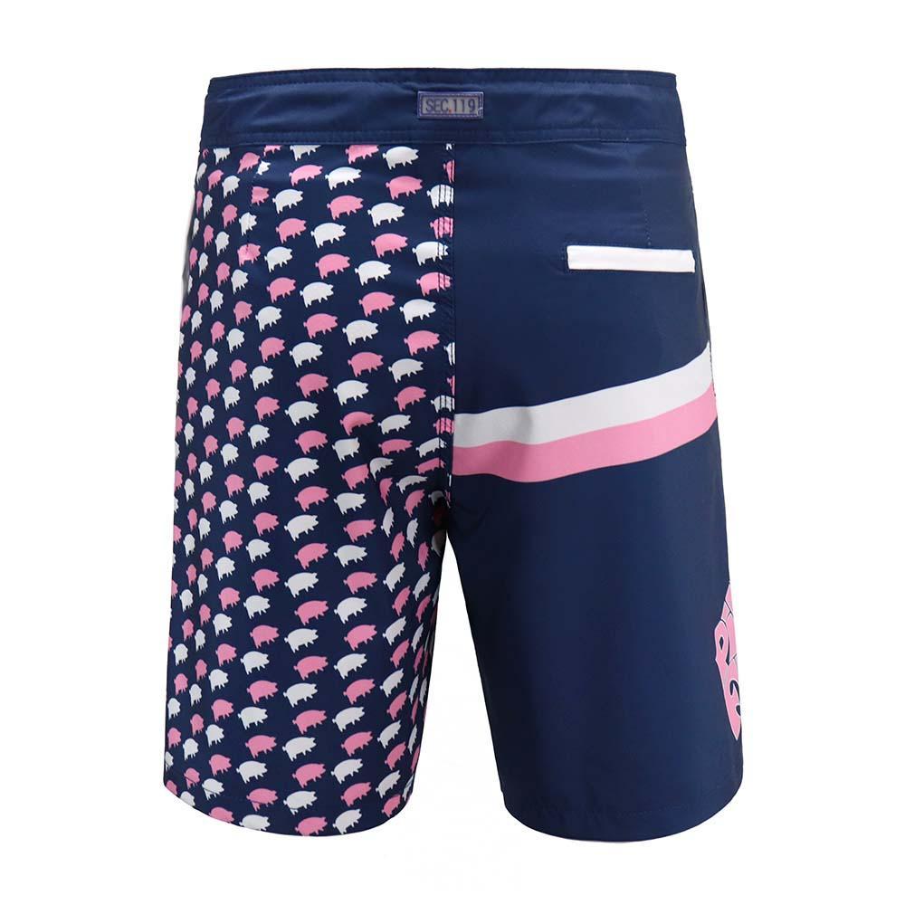 Pink Floyd Pig Board Shorts