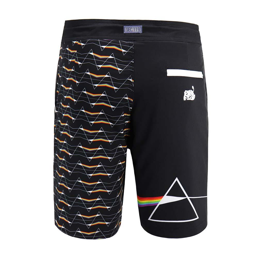 Pink Floyd The Dark Side Of The Moon Board Shorts