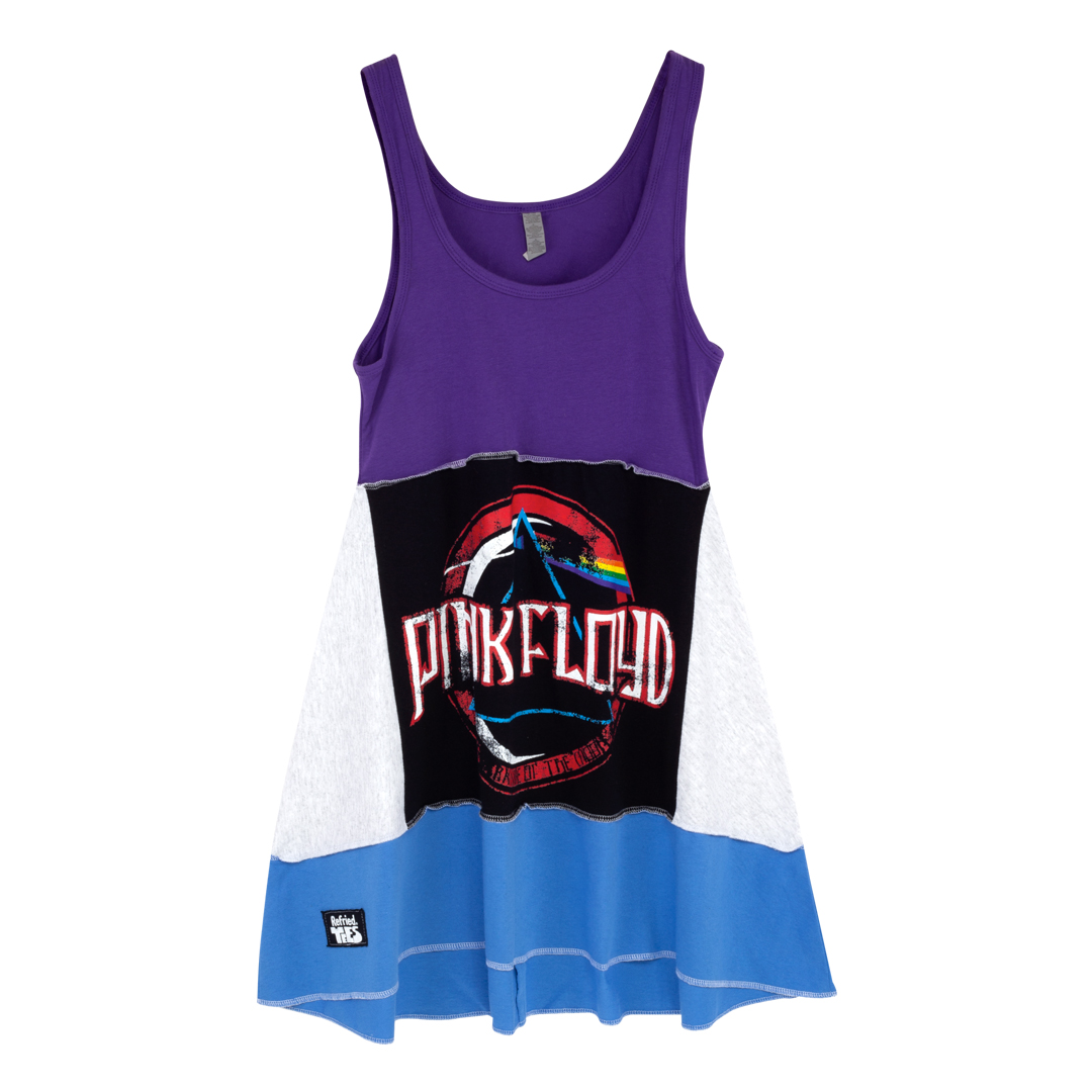 Pink Floyd Tank Dress