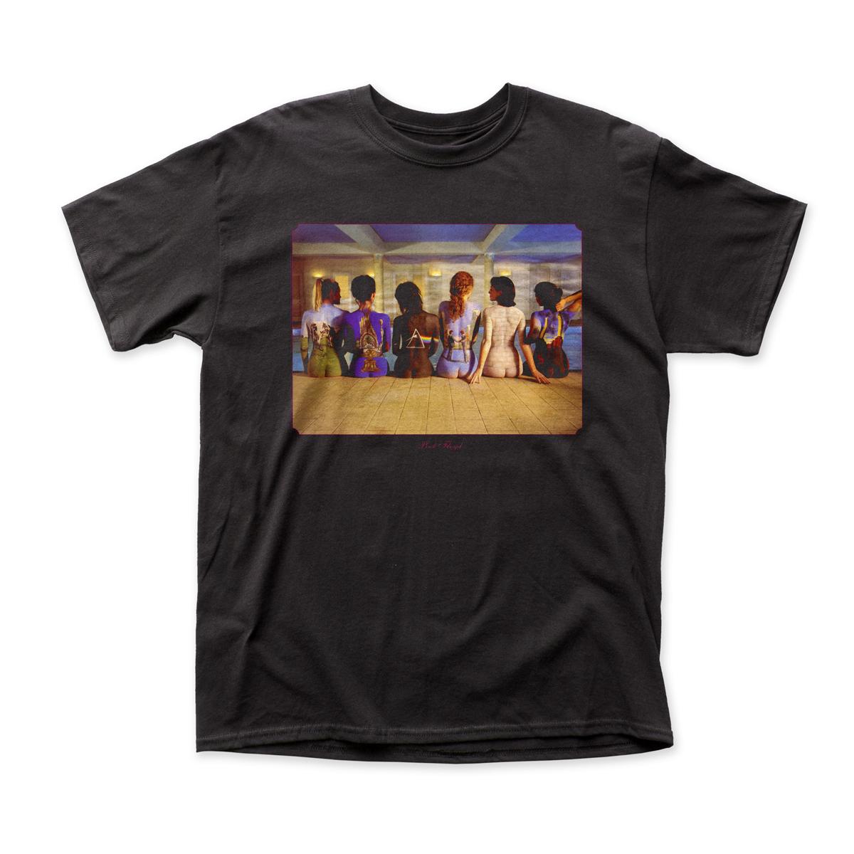 Pink Floyd - Back Catalogue T-Shirt