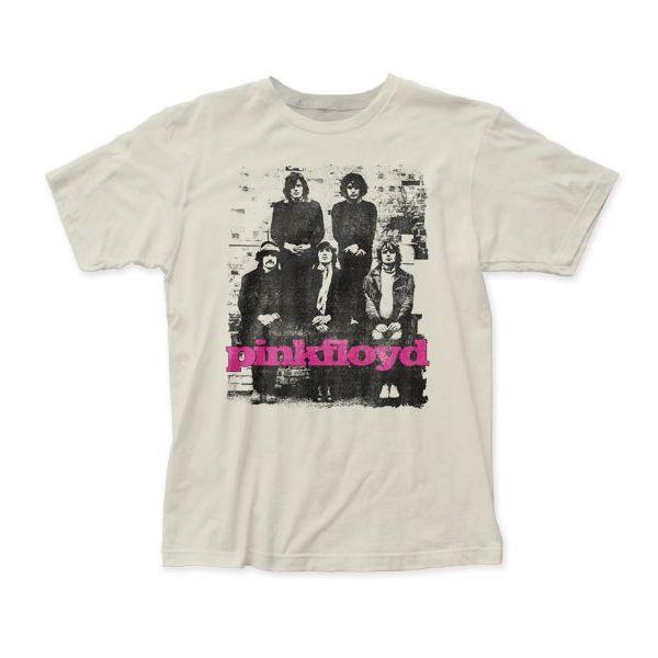 Pink Floyd - Five Man Tee
