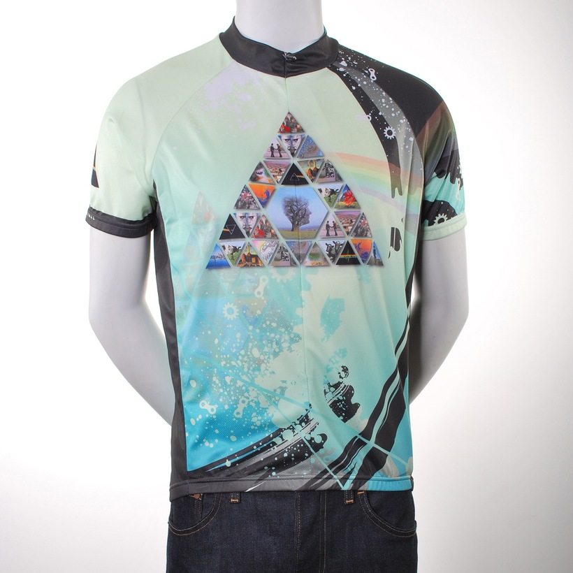 Pink Floyd Covers Jersey