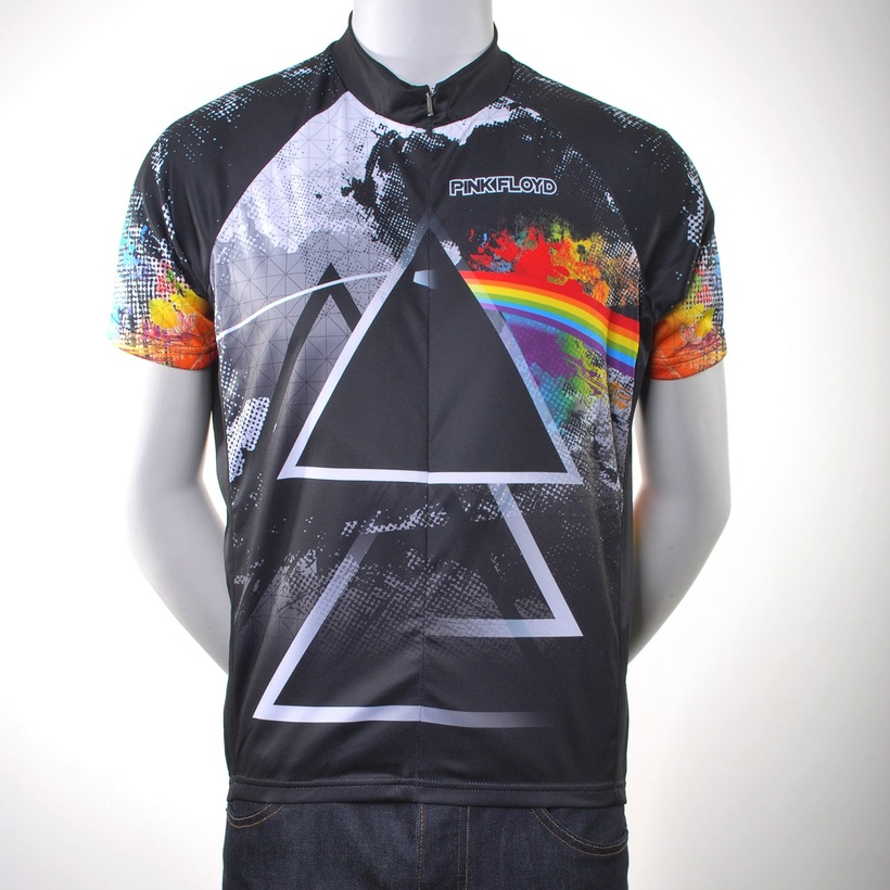 Triad Cycling Jersey