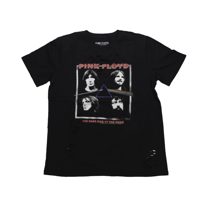 The Dark Side In Tatters T-shirt