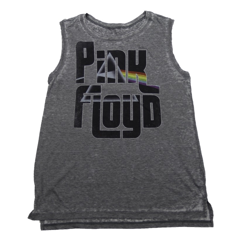 Juniors Shadowed Prism Tank