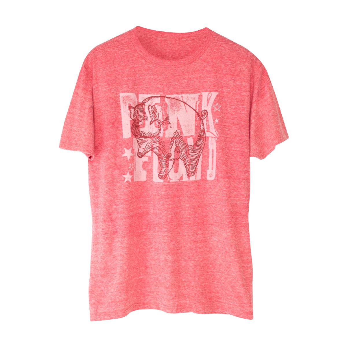 Pink Floyd Animals Salmon T-Shirt
