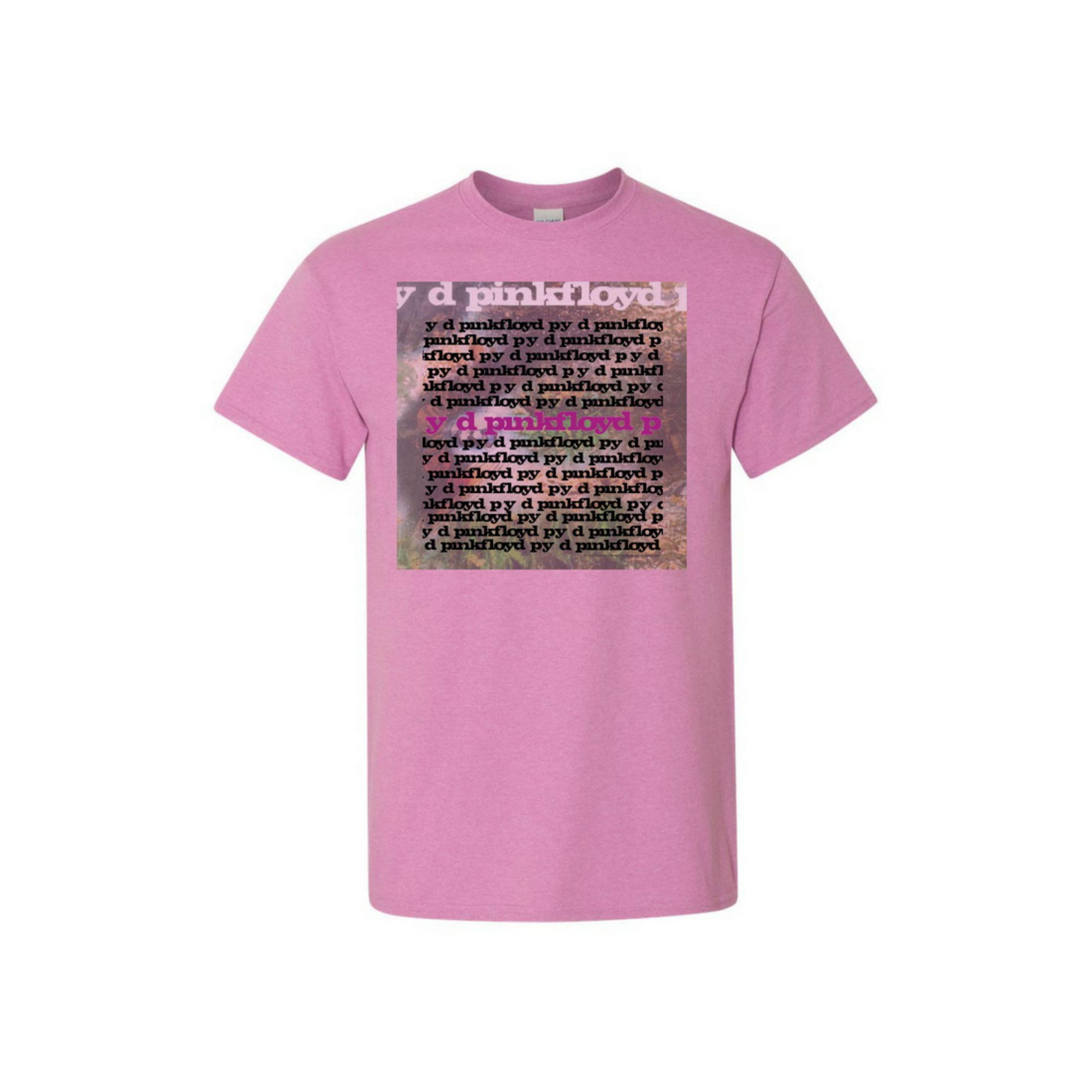 py d Album Artwork T-Shirt