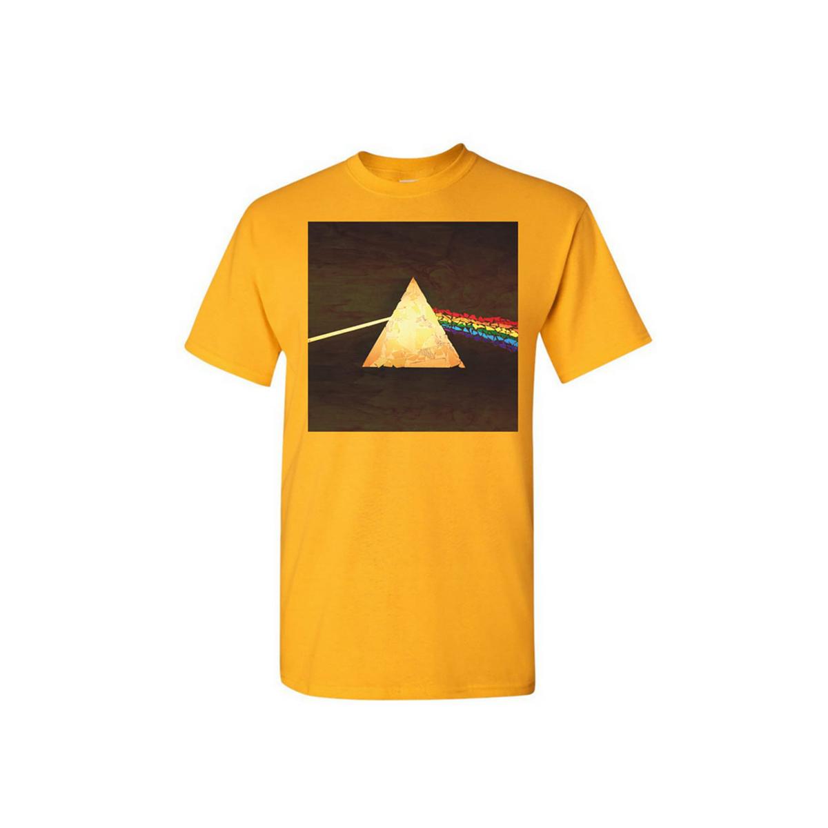 Prism Variations: Broken Glass T-Shirt