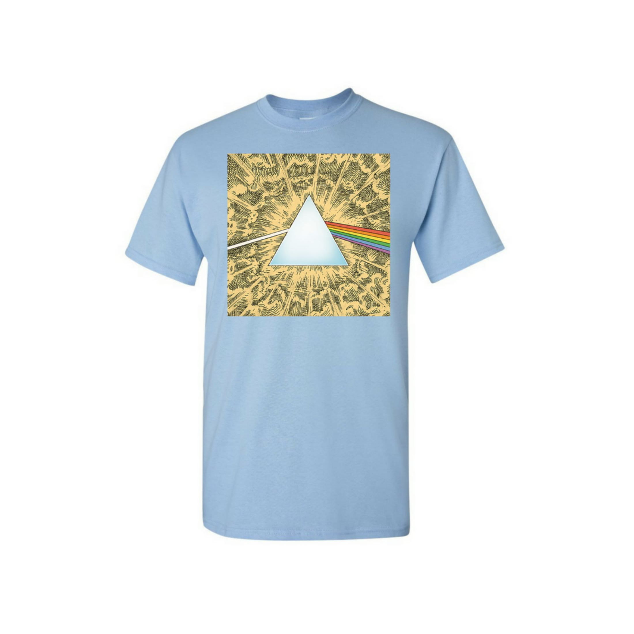 Prism Variations: Heavens T-Shirt