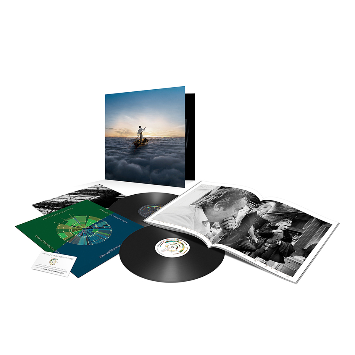 Pink Floyd The Endless River LP