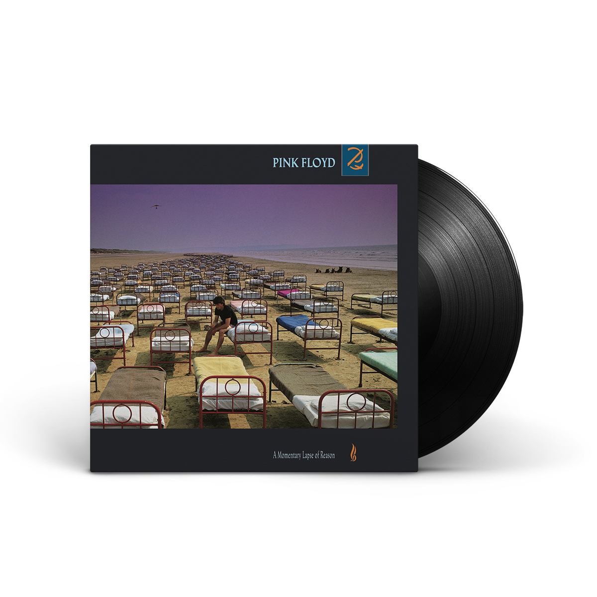 Pink Floyd A Momentary Lapse Of Reason LP