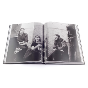 Pink Floyd: Their Mortal Remains Book (Paperback)