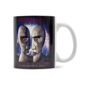 The Division Bell Ceramic Mug