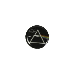 Dark Side Of The Moon Cover Pin
