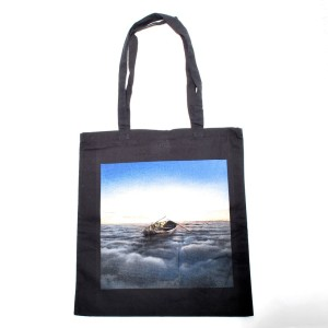Endless River Tote Bag